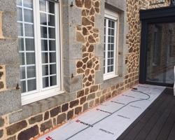 STRB - Rennes - Barrières d'assèchement