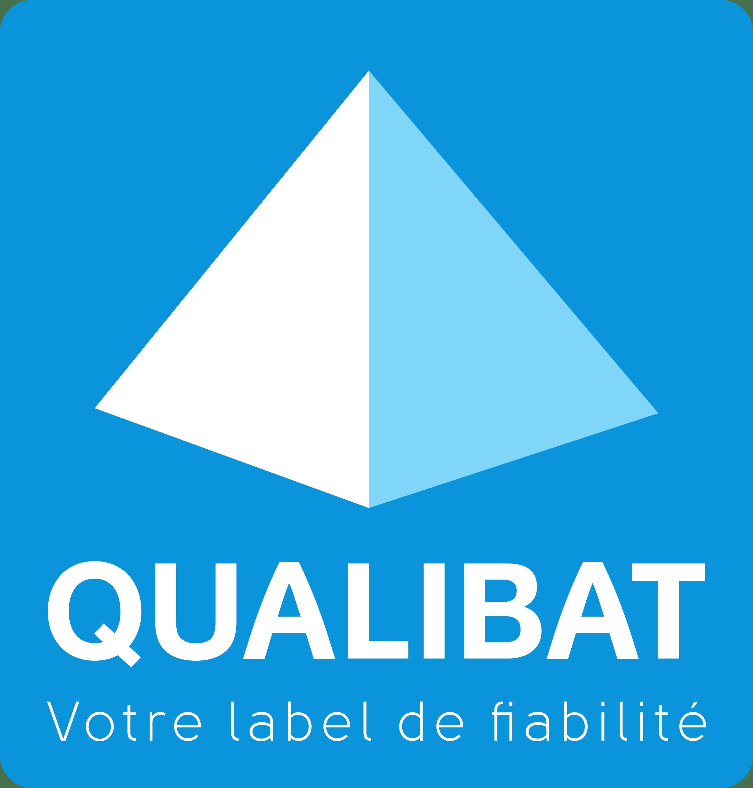 Certifié QUALIBAT